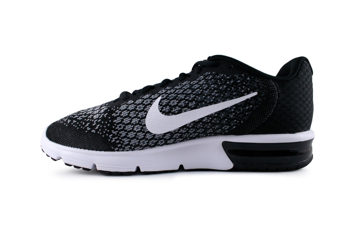 incomparable 423d0 3bd63 tenis nike air max sequent 2 852461