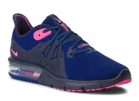 Tenis Nike Air Max Sequent 3 908993 403