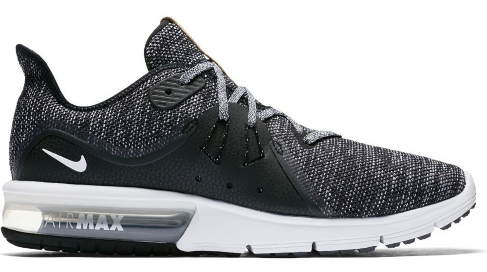 best sneakers 8e386 4163e Tenis Nike Air Max Sequent 3 Masculino