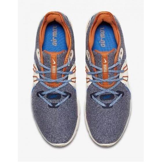 65b4eb46ab5d0 Tenis Nike Air Max Sequent 3 Premium Vst 100% Originales ...