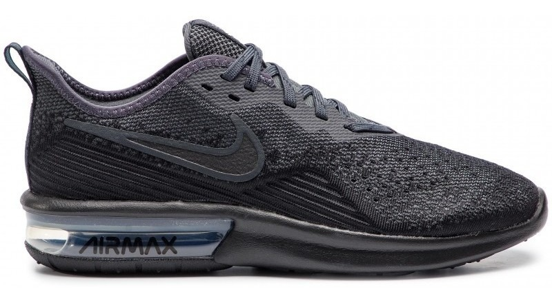 2nike air max sequent mujer