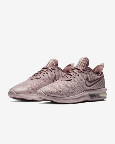 Tenis Nike Air Max Sequent 4 Running Correr Gym Mujer