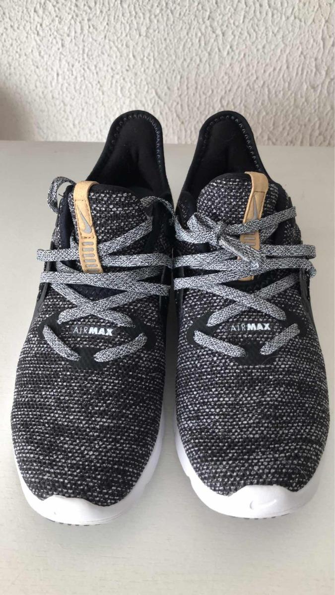 9c50c645994 Tenis Nike Air Max Sequent Feminino 35