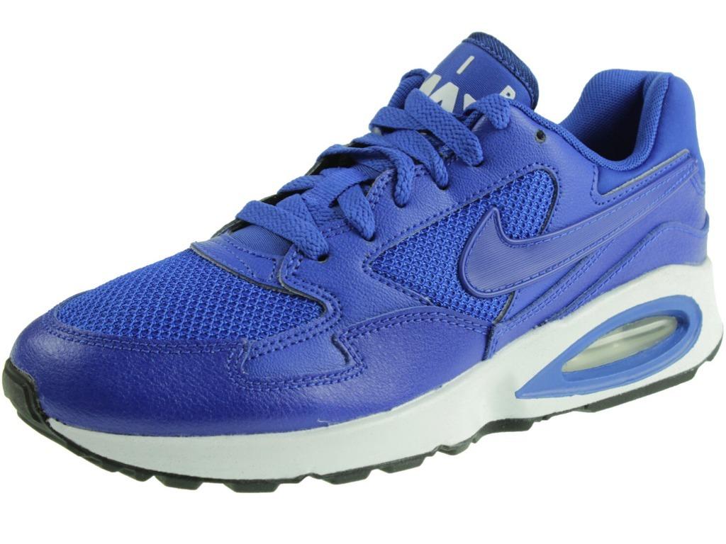 Nike Air MAX ST (GS), Zapatillas de Deporte para Niñas