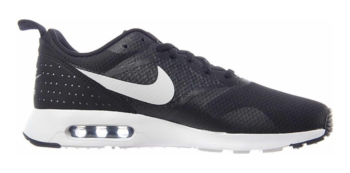 Tenis Nike Air Max Tavas (30 Méx) 100% Original 12us 10mx 705149 009