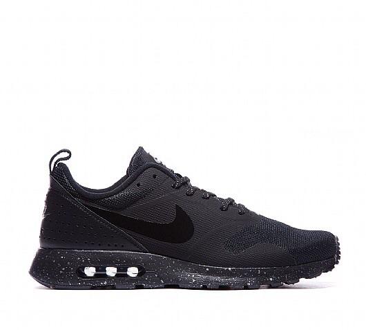2a91e06f254 Tenis Nike Air Max Tavas Cosmic Black -   1