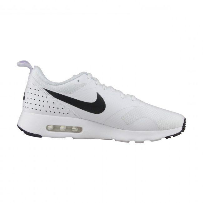 sports shoes f06d1 6feb6 tenis nike air max tavas para mujer - blancos
