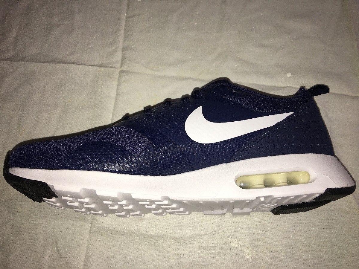 Tenis Nike Air Max Tavas 756d39f3f4324