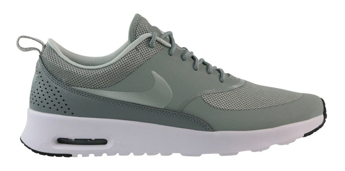 Tenis Nike Air Max Thea # 3 Mx Originales