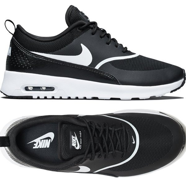 Tenis Nike Air Max Thea # 4, 5 Mx Originales Hot Sale