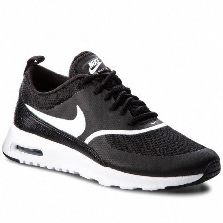 Tenis Nike Air Max Thea # 4 Mx Originales