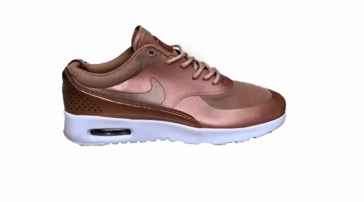 best sneakers d7c45 628e8 tenis nike air max thea coral. Cargando zoom.