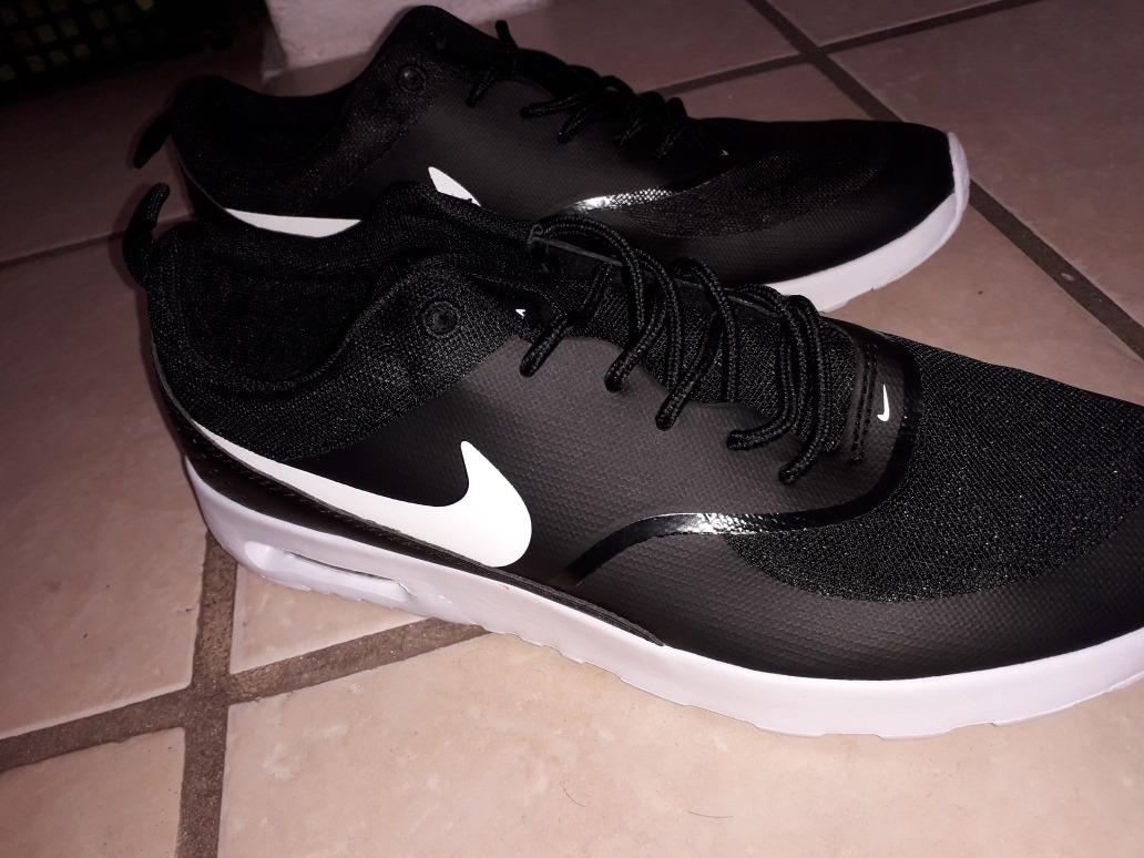 6ca3f26b8a970 Tenis Nike Air Max Thea