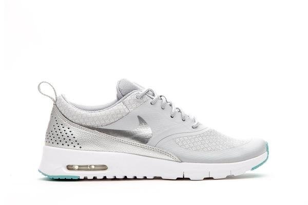 5Originales Air Nike Thea Talla Tenis 3 Max PZOikuX
