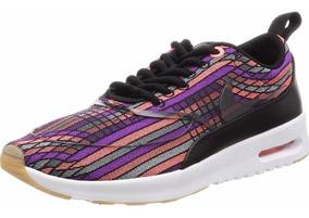 Tenis Nike Air Max Thea Ultra Jcrd Prm + Envío Gratis + Msi