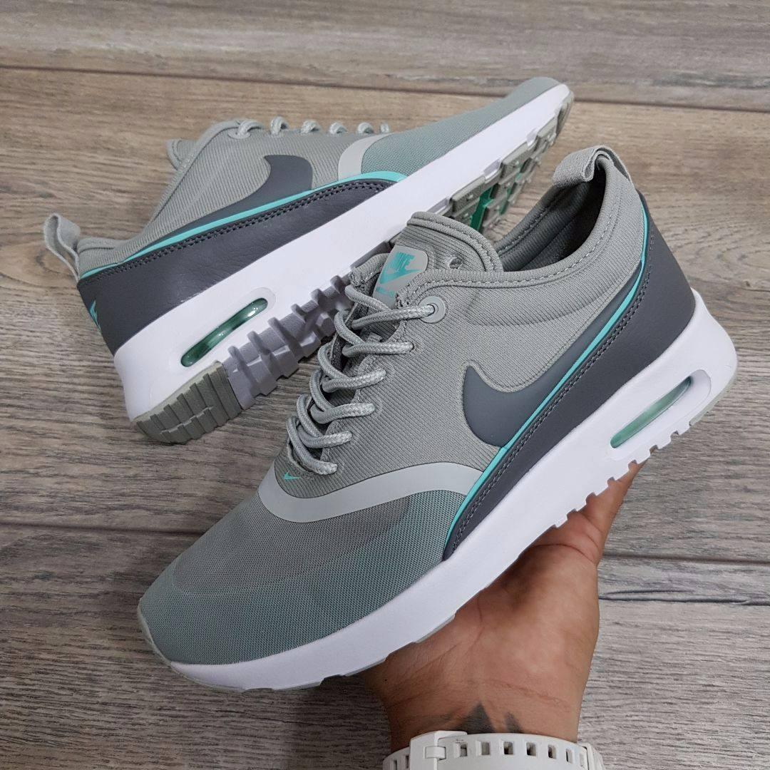 ... new zealand tenis nike air max thea v zapatillas para mujer. cargando  zoom. 8c4e2 650a385ba2237