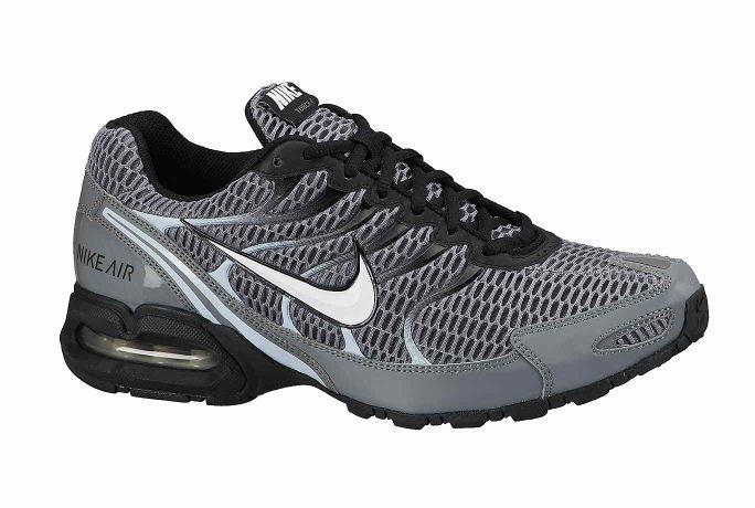 Y Nike Tenis Torch 4 Gris Max J Air Hombre Negro Running Aq5jL34R