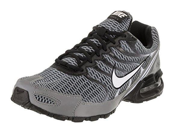 c6b15756af2 Tenis Nike Air Max Torch 4 Silver 10.5 Us -   6