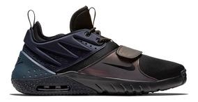 Tenis Nike Air Max Trainer 1 Amp Negro Hombre Nuevo Msi