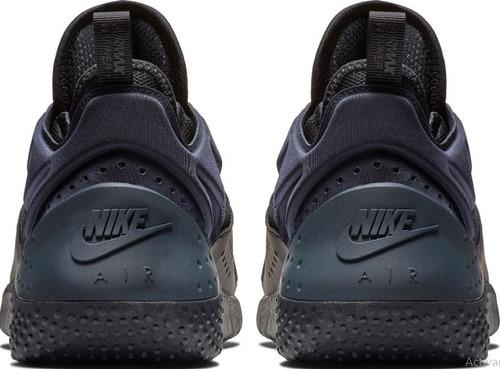 04b731e1e11 Tenis Nike Air Max Trainer 1 Amp Negro Hombre Originales ...
