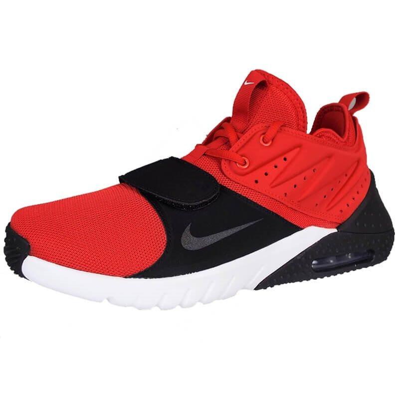c3a2036030 tenis nike air max trainer 1 rojo  7 y  7.5 100% originales. Cargando zoom.