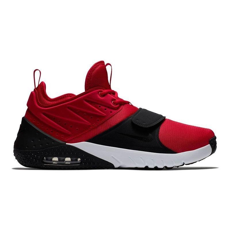 db9739adac tenis nike air max trainer 1 rojo  7 y 7.5 100% originales. Cargando zoom.