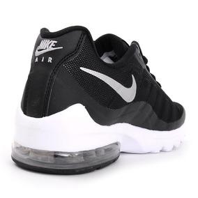 Air Nike Max Negro Dama Vigor Tenis Y7vgybf6
