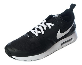 Tenis Nike Air Max Vision Color Negro Blanco Talla 27 Origin