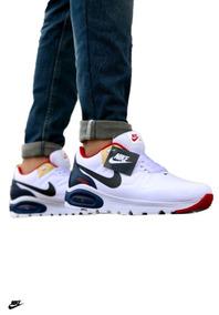 Tenis Nike Air Max Zapatillas Hombre Envío Gratis Oferta