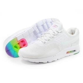 Tenis Nike Air Max Zero Arco Iris Original Envio Gratis