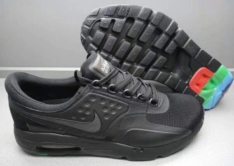 Nike Air Max Zero Be True Black