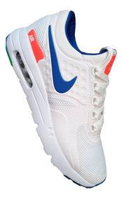 Nike Mujer Air Max 90 | Azules | Zapatillas | 325213 410
