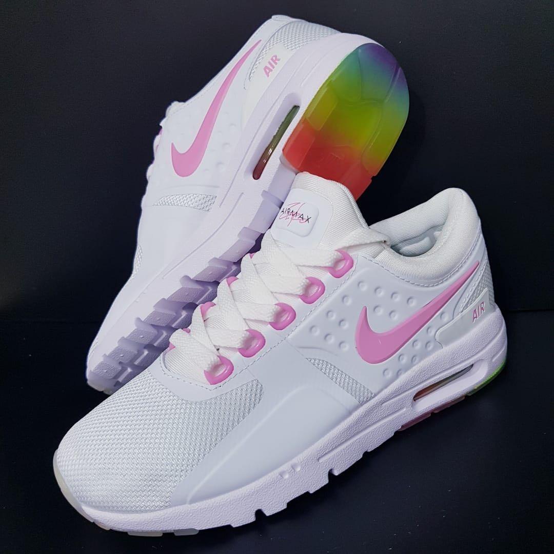 zapatillas niña air max