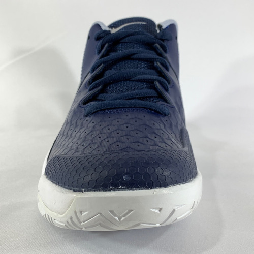 tenis nike air max zoom resistance 918194-440 look trendy