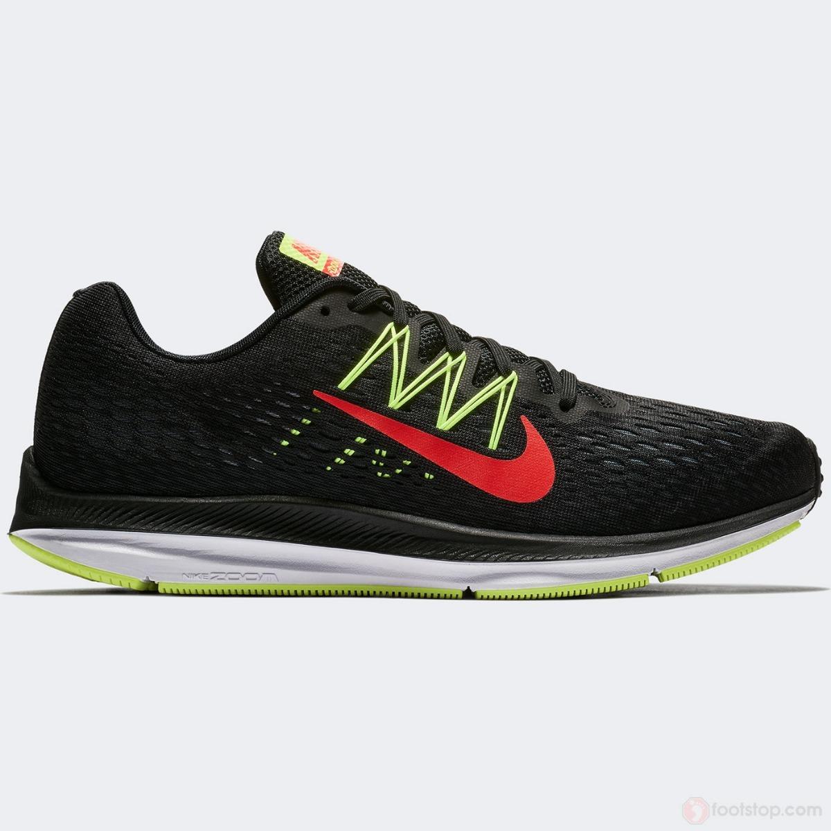 Tenis Nike Air Max Zoom Winflo 5 Running Aa7406 004