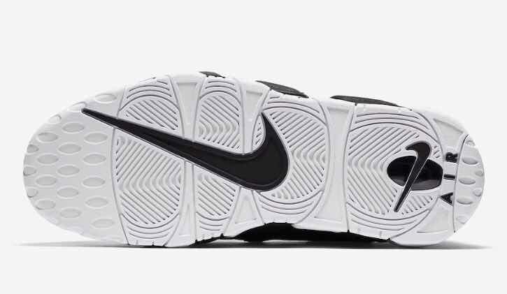 c88db33e103 Tenis Nike Air Money Uptempo (  Tallas Disponibles) Con Caja ...