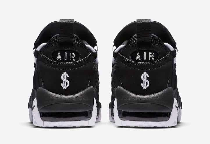 e69d135c79f Tenis Nike Air More Money Uptempo (  Disponibles  5 Al 9 Mx ...