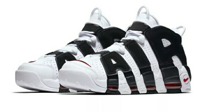 More En 96' Tenis 00 Pippen Mx5 Uptempo 31 Cm 000 Air 11 Nike 4jqcL35AR