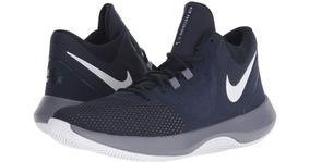 Tenis Nike Air Precision 2 Para Basketball 100% Originales