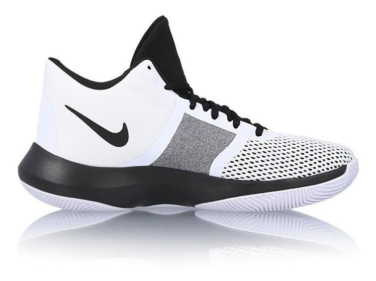Tenis Nike Air Precision Ii Aa7069 100