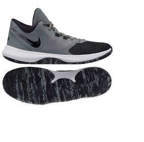 c1ea75f8e8033 Tenis Nike Air Precision Ll Gris Negro 25.5-28.5 Zx Original ...