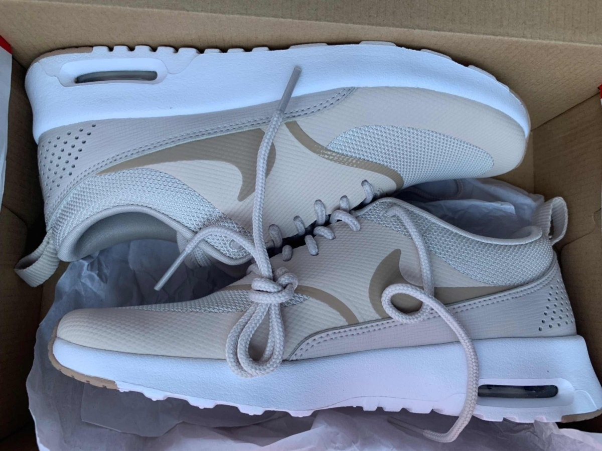036a043fe6 Tenis Nike Air Thea Dama Original - $ 1,499.00 en Mercado Libre