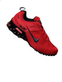 bdc822758 Nuevos Colores En Tenis Nike Shox Para Hombre - Tenis en Mercado Libre  Colombia
