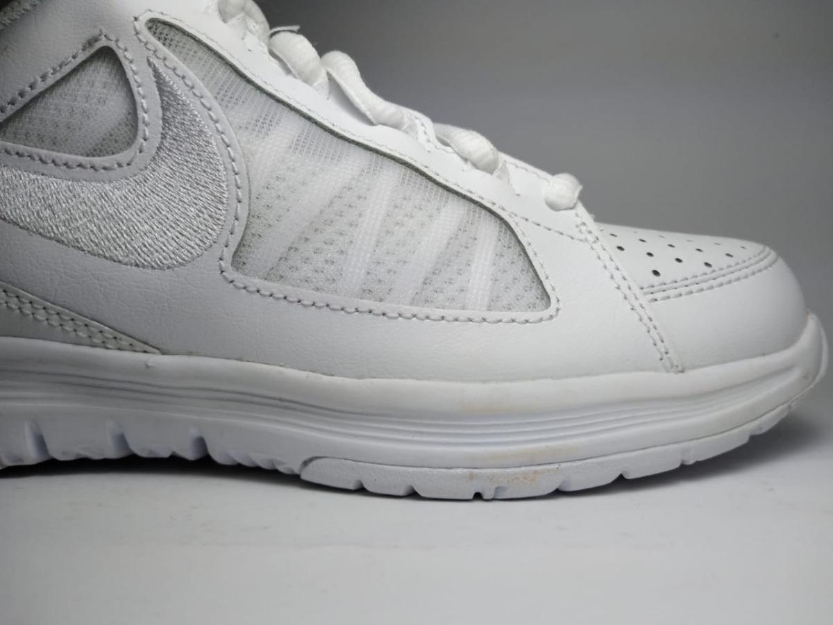 Tenis Nike Air Vapor Ace Dama Nuevo Ligero Detalle Oferta