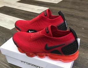 mitad de descuento a0543 940eb Tenis Nike Air Vapormax Extreme [sin Cordones] 2k19