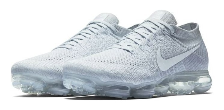 Tenis Nike Air Vapormax Flyknit Netshoes Oficial Originals