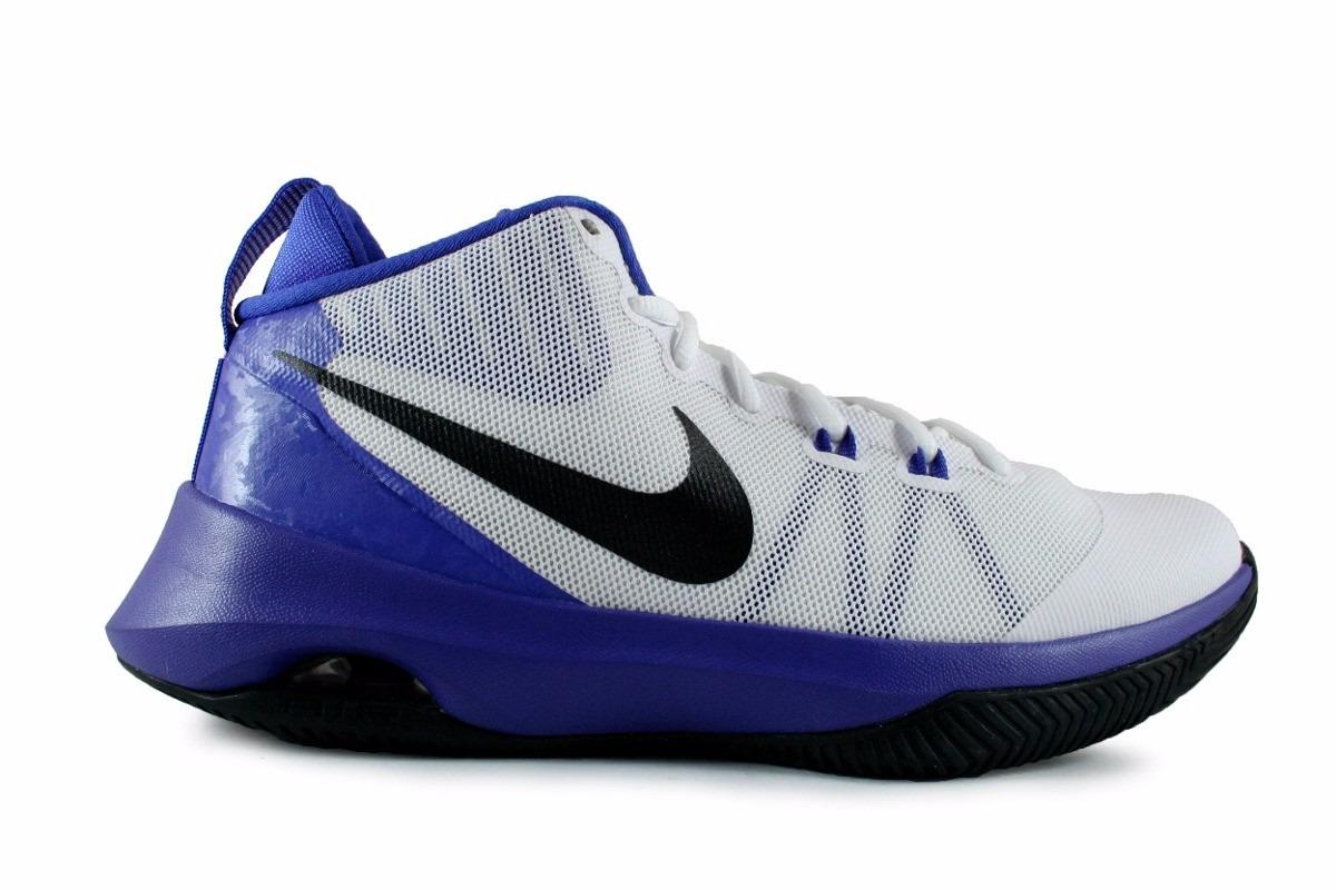 670c80603a tenis nike air versatile - azul con blanco 852431-101. Cargando zoom.