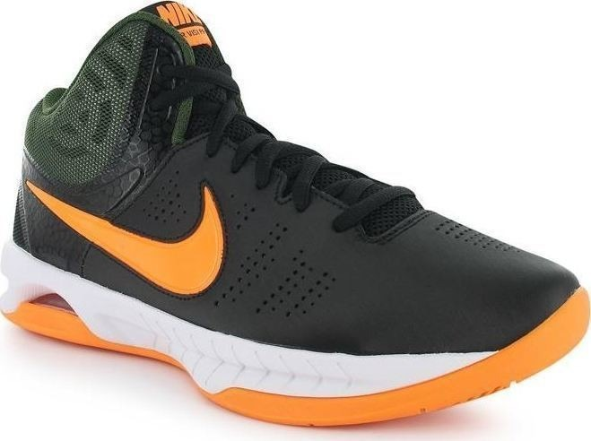 new product 35bb8 da258 tenis nike air visi pro 6 caballero negro