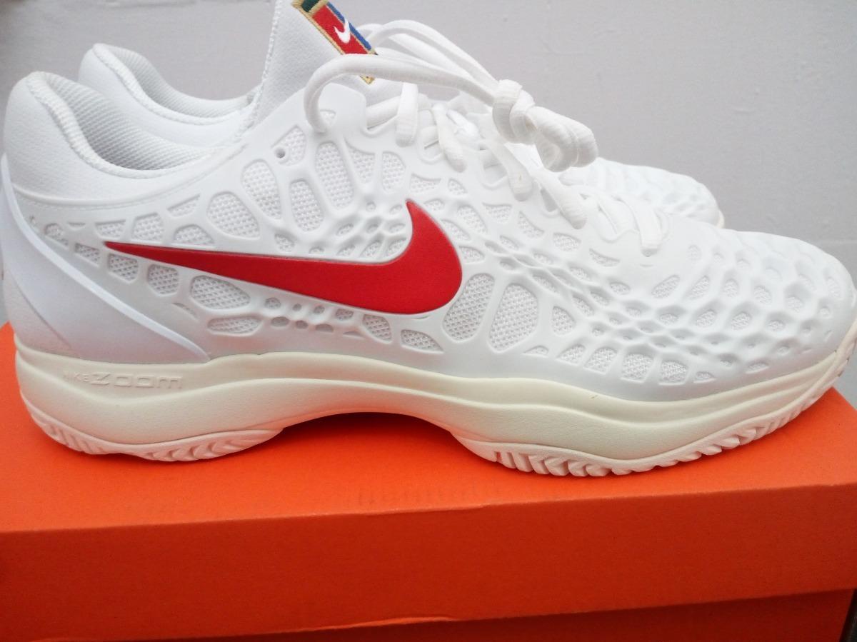Tenis Nike Air Zoom Cage 3 Nadal El Mejor Precio -   1 c9a4ba2fca641