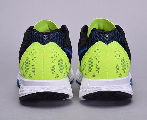 tenis nike air zoom elite 8 running new